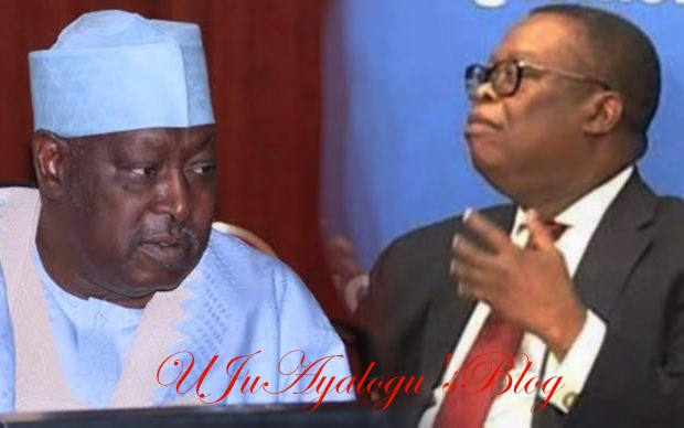 Babachir, Oke remain suspended – Presidency