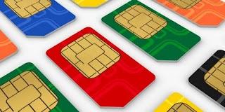 Mulai 31 Oktober, Kartu Prabayar Wajib Registrasi Ulang Pakai NIK KTP dan Nomor KK — Berikut Ini Cara Registrasinya
