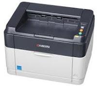 Impresora Kyocera FS-1040