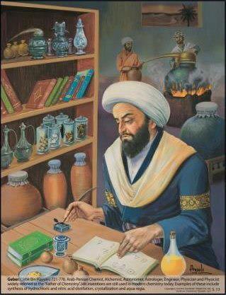 বাংলা বই পড়া [Bangla Boi Pora]: History of Islamic Science