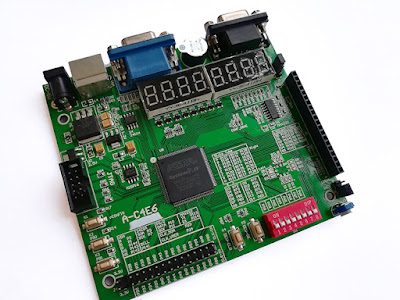 Recommended and affordable Altera FPGA boards for students
