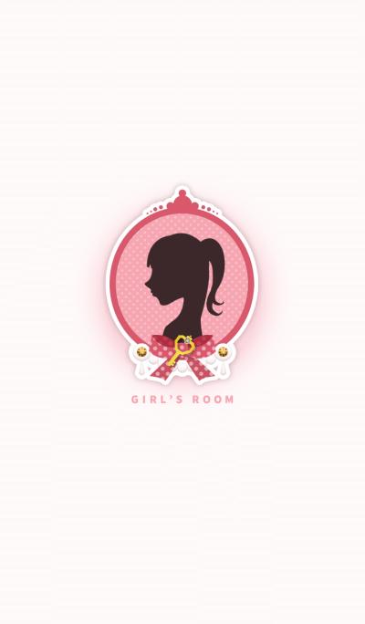 GIRL's ROOM - SECRET