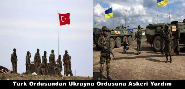 ukraine army