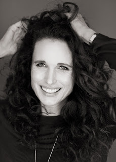 Andie MacDowell on Womanhood, Spirituality and Love After Love