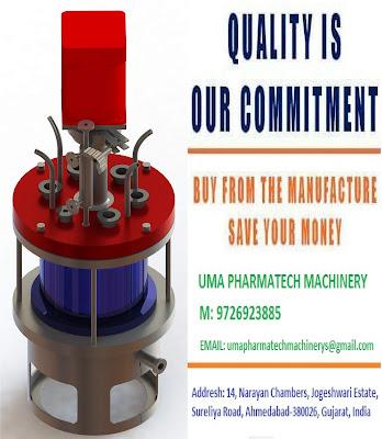 fermenter manufacturing companies in india