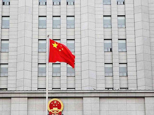 Li Keqiang Tak Sebut 'Made In China 2025' dalam Laporan Tahunan