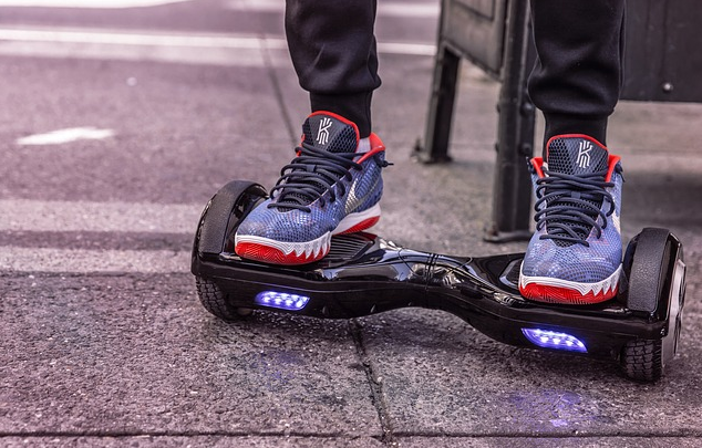 How Much is a Hoverboard