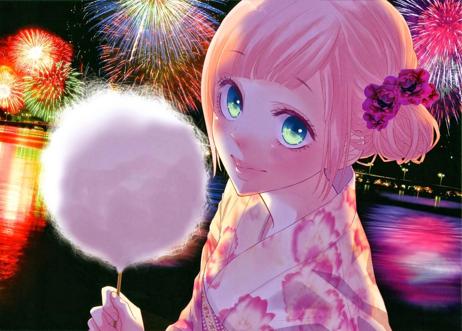 Gambar anime terbaru keren banget deloiz wallpaper - Foto anime keren hd ...