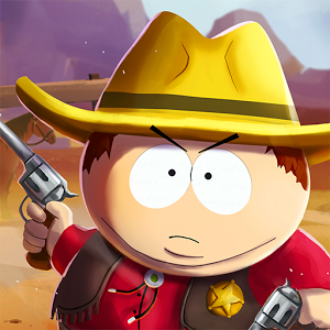 Game South Park Phone Destroyer Mod Apk Terbaru