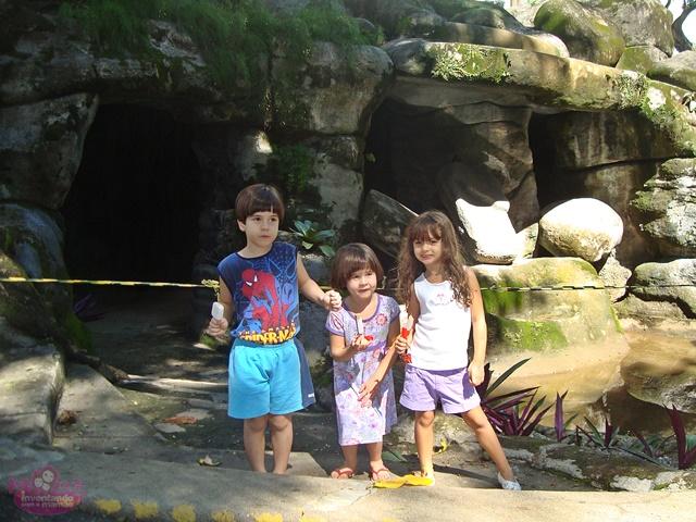 O que fazer no Rio com crianças