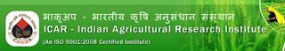 IARI Delhi Helpers Recruitment 2017 and Application Form Download
