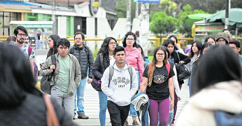Más de 170 mil estudiantes a la deriva por denegación de licenciamientos a Universidades