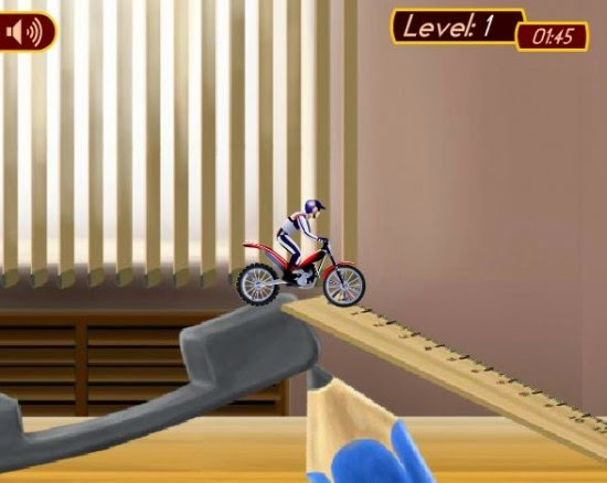 تحميل العاب - تحميل لعبة الدراجات الخطيرة
