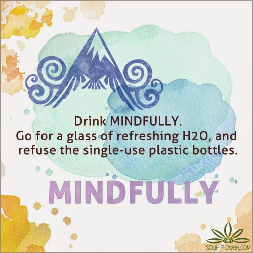 mindfully share - Earth Day Tips & Helpful Articles