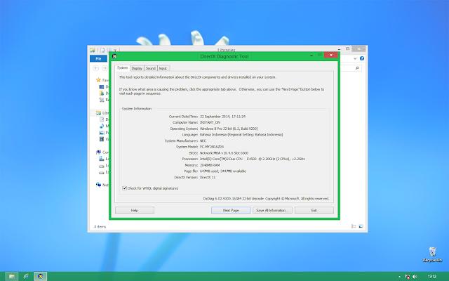 Windows adalah sistem operasi yang paling sering di bajak!