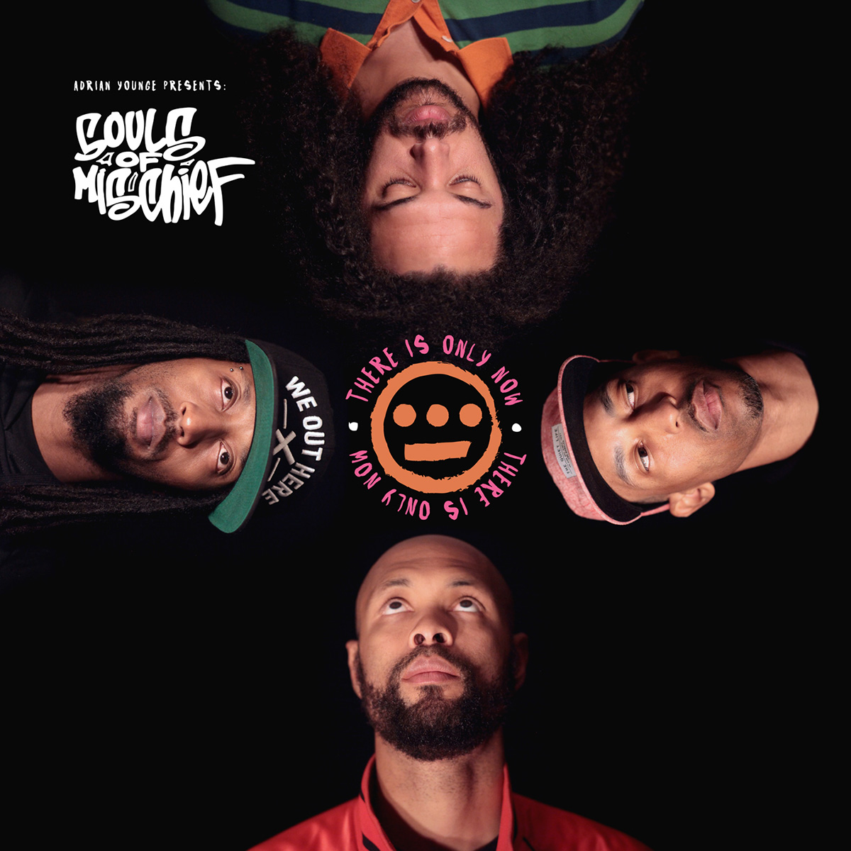Souls Of Mischief - presented by Adrian Younge | There Is Only Now - Album Tipp ( Musikvideo )