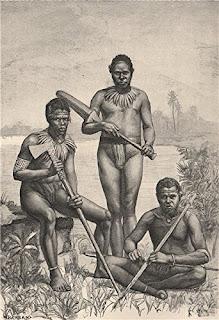 Pilot Laut Vanuatu telah Menurunkan Ultimatum Terhadap NKRI 23 Desember 2004