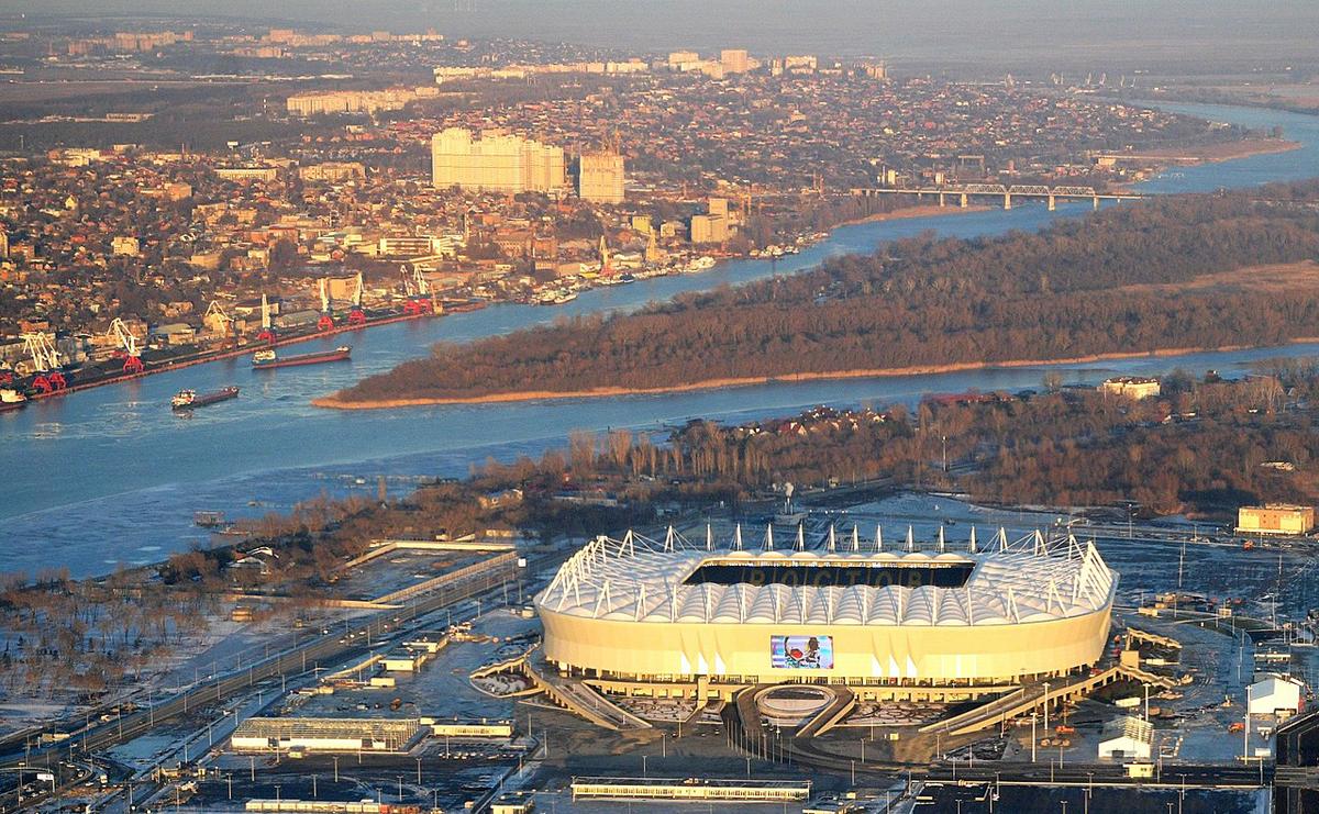 guida stadi mondiali russia 2018 rostov