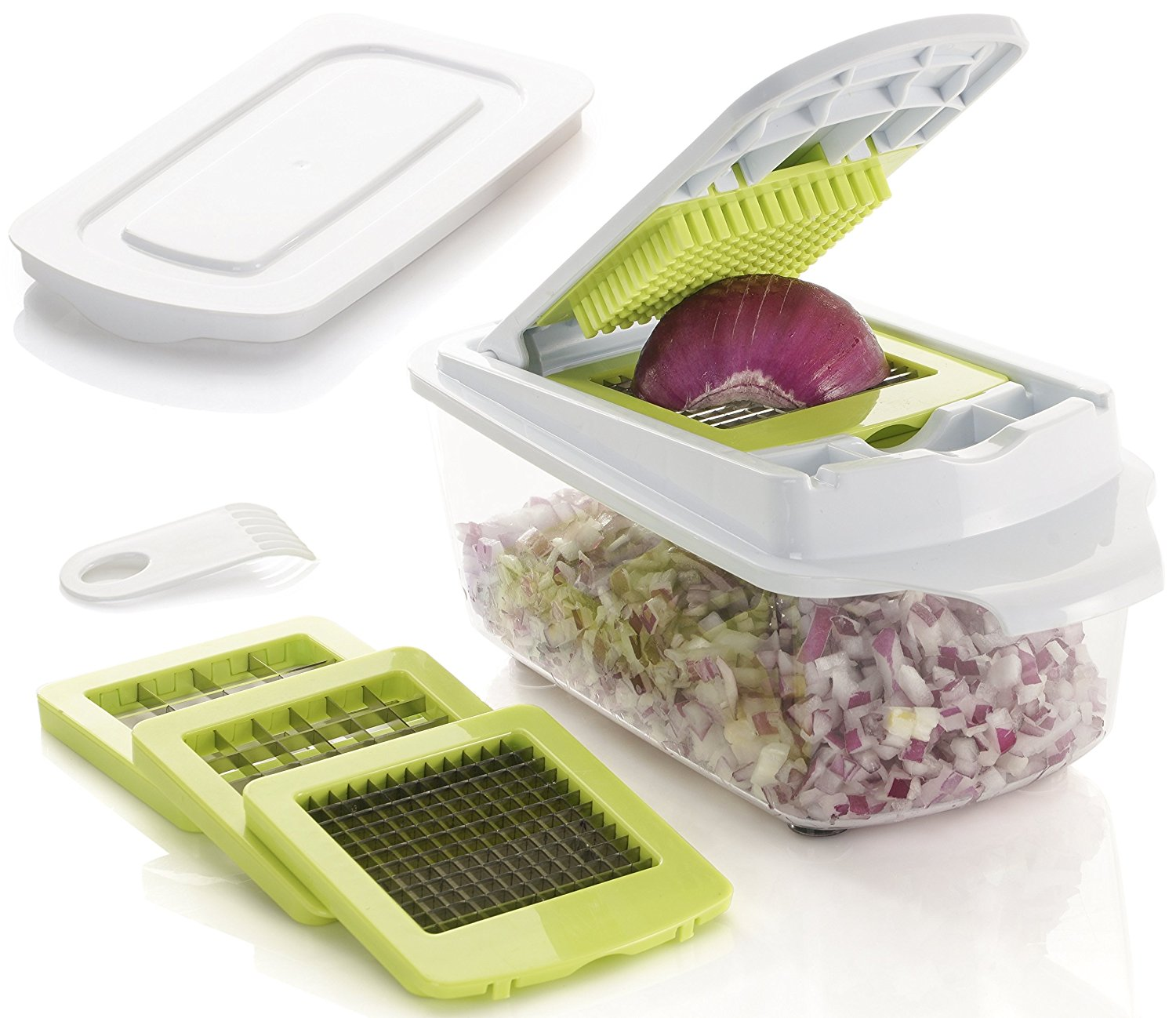 Brieftons Food/Veggie Chopper
