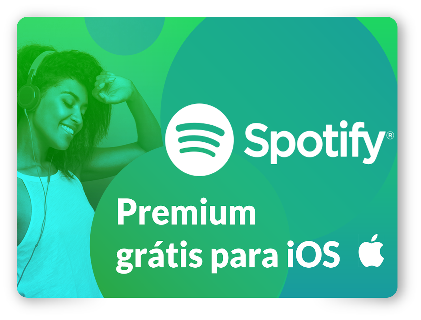 spotify craccato con appvalley