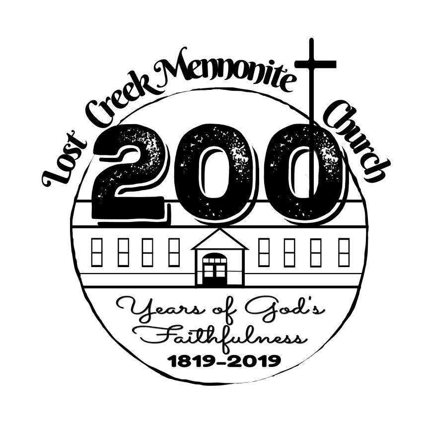 Lost Creek Mennonite Church: About