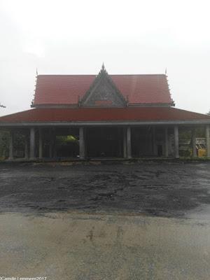 Koh Samui, Thailand weekly weather update; 27th November –3rd December, 2017