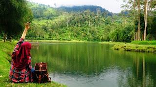 Tempat Wisata Di Bandung situ