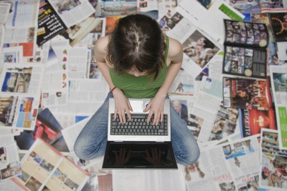 Tại sao mọi người ghét bán hàng online
