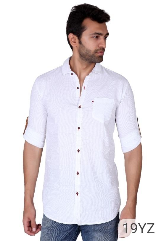 Buy online free shipping product Dashing Men's Shirts Vol-1