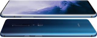 Desain dan Layar OnePlus 7 Pro