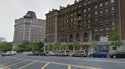 Morningside Heights Proposed Historic District