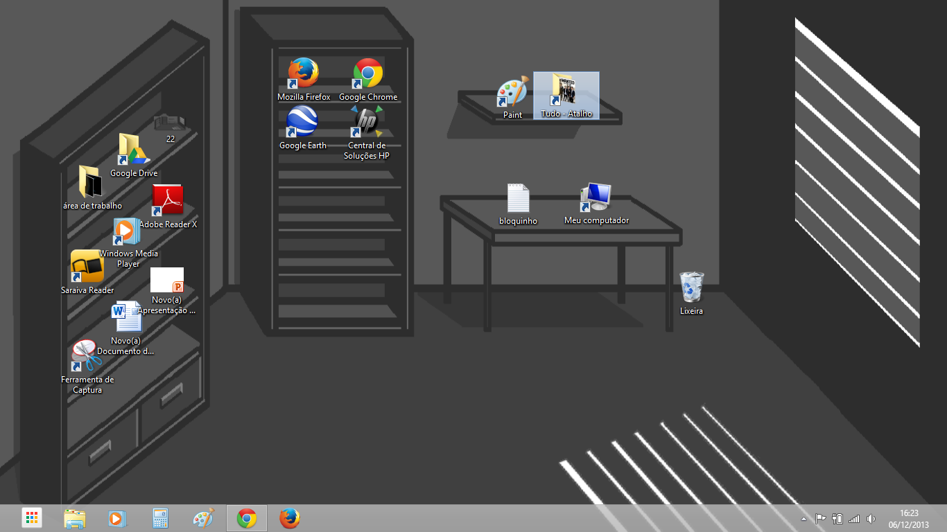 Coisas Da Élis: Cisne De Maçã E Wallpaper Para PC