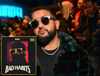 NAV - Bad Habits 2019