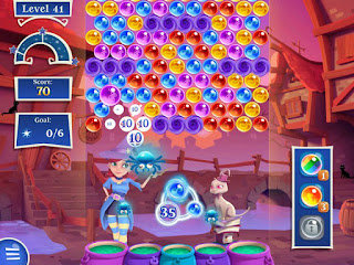 Bubble Witch 2 Saga Mod Apk 1.51.5