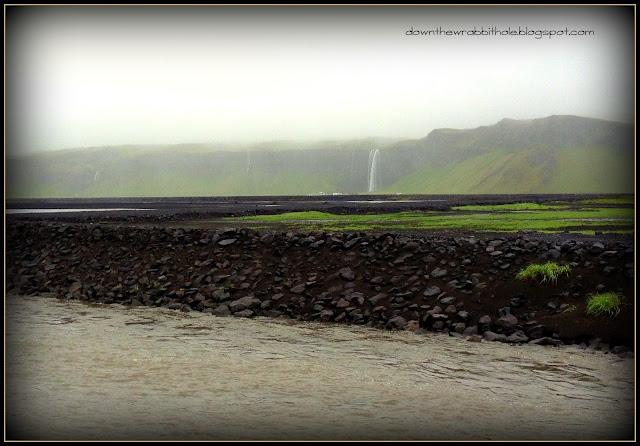 Seljalandsfoss waterfall, Iceland waterfall