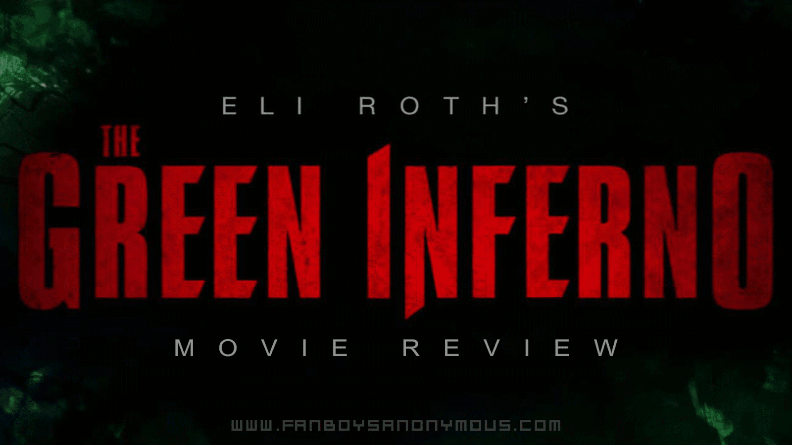 HD The Green Inferno photos screen shots poster