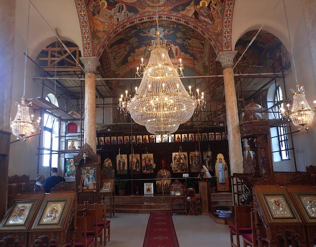Sozopolska cerkiew na starówce