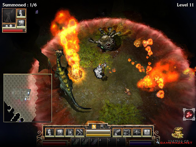 Fate Undiscovered Realms Gameplay Screenshot 4