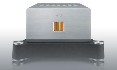 Sản phẩm Power-Ampliifiers Hi-End TAD-M600 chính hãng chất lượng tốt nhất