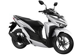 Sewa Rental Honda Vario 150 eSP Bali