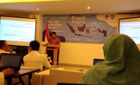 dorong indonesia maju dengan internet positif