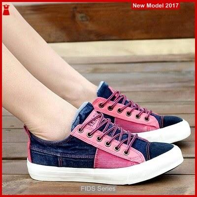 FIDS120 Sepatu Wanita Sepatu Kets Elevenia BMGShop