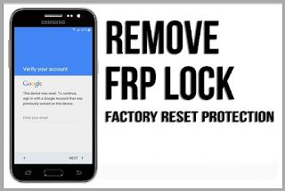 Remove FRP Samsung G398F Tanpa OTG