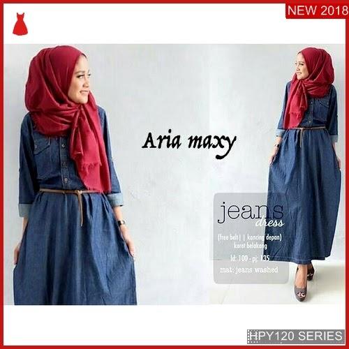 HPY120B114 Basic Jeans Anak Maxi Murah BMGShop