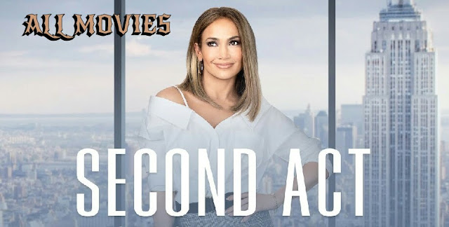 Second Act Movie pic