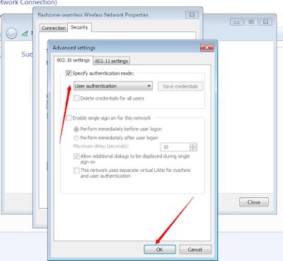 Cara Menyambungkan Laptop Ke Flashzone-seamless 13