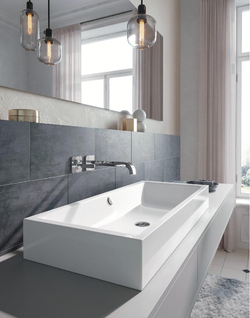 Rinnovare il vecchio bagno con soluzioni di design a costi contenuti blog di arredamento e - Rinnovare bagno ...