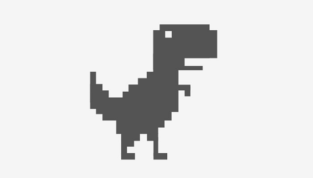 game tersembunyi di google chrom