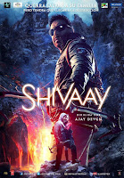 Shivaay 2016 720p Hindi DVDScr Full Movie Download (New Source)