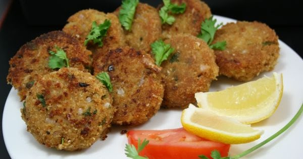 Monsoon snacking recipes